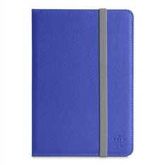 Where Can You Buy Belkin Ipad Mini Strap Book Cover Blue