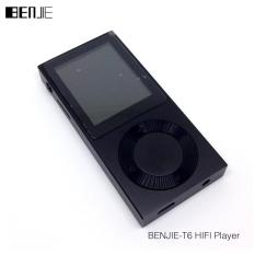 Review Benjie T6 Original 1 8 Tft Screen Full Zinc Alloy Lossless Hifi Mp3 Music Player Support 256Gb External Storage Bluetooth Aux In Intl Benjie On China