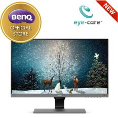Benq Ew277Hdr 27 Inch 27 Hdr Screen Auto Adjustment Tech Eye Care Monitor Ready For Ps4 Pro And Neflix Content Deal