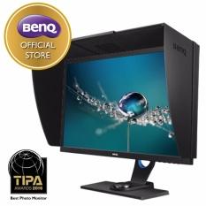 Benq Sw2700Pt 27 Inch Adobe Rgb Color Management Photographer Monitor Online