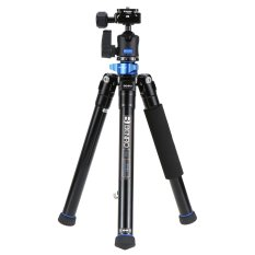 Sale Benro Is05 Portable Light Aluminum Alloy Tripod Kit Center Column Can Turn To Selfie Stick For Smartphone Mirrorless Camera Dslr Camera Export Singapore Cheap