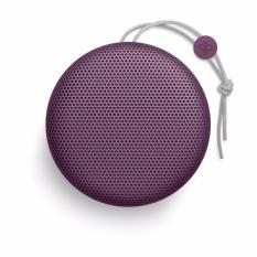 Review Beoplay A1 Portable Bluetooth Speaker On Singapore