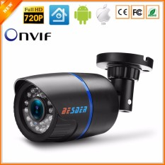 Best Besder Best Security 2 8Mm Lens Ip Camera Wifi 720P Onvif Wireless Wired Cmos P2P Cctv Bullet Outdoor Camera With Sd Card Slot Max 64G Intl