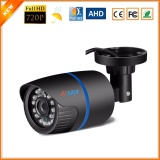Purchase Besder Hd 720P Ahd Analog Security Camera Waterproof Outdoor Surveillance Bullet Camera Infrared Night Vision Cameras Intl