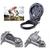 Bike Stem Mount Computer Holder Support For Garmin Edge 25 200 500 510 520 800 810 1000 Gps Cycling Computer 1 1 8 Bike Stem Mount Intl Compare Prices