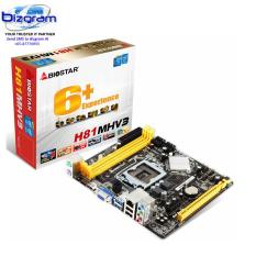 Lowest Price Biostar H81Mhv3 Lga1150 Motherboard