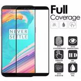 Top 10 Black Oneplus 5T 9H High Definition Full Coverage Tempered Glass Screen Protector