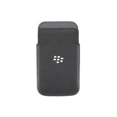 Price Blackberry Classic Leather Pocket Black Blackberry