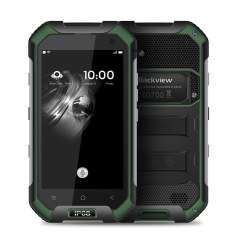 Price Blackview Bv6000 4 7Inch Hd Ip68 Waterproof Shockproof Scratch Proof Rugged Phone Mt6755 Octa Core Android 6 3Gb 32Gb 13 0Mp Nfc Fast Charge On China