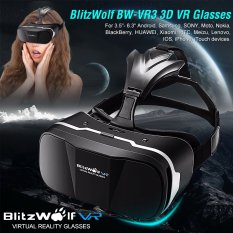 Virtual fx mobile phone vr headset