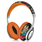 Buy Bluedio A Lightweight Stylish Stereo Wireless Bluetooth Headphones With Mic Doodle Intl Cheap On China