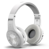 Price Bluedio Hurricane H Wireless Bluetooth 4 1 Stereo Headphones White Bluedio New