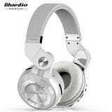 Sale Bluedio T2 Turbine 2 Bluetooth 4 1 Headphone Sd Card With Mic White Intl Bluedio Original