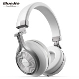 Buy Bluedio T3 Turbine 3Rd Extra Bass Wireless Bluetooth 4 1 Stereo Headphones White Intl Bluedio