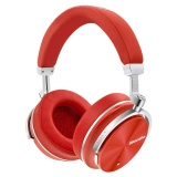 Best Reviews Of Bluedio T4S Turbine Active Noise Cancelling Over Ear Swiveling Wireless Bluetooth Headphones With Mic