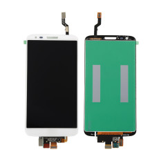 Buy Bluesky Lcd Screen Display Touch Screen With Digitizer Full Assembly Replacement Part For Lg G2 D802 D805 White Cheap On China