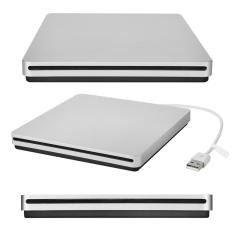 Bluesky USB External Slot DVD VCD CD RW Drive Burner Superdrive for Apple Macbook Pro Air iMAC