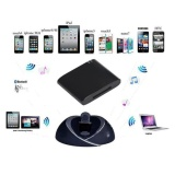 Discounted Bluetooth A2Dp Music Receiver Audio Adapter For Ipod Iphone 30Pin Dock Speaker Intl