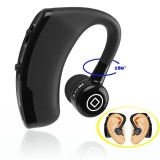 Bluetooth Headset Wireless Bluetooth 4 Headphone V8 Hd Stereo Earphone Earbuds With Mic Handsfree Earpiece Intl For Sale Online