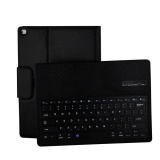 Sale Bluetooth Keyboard Leather Case For Ipad Pro 12 9 2015 Edition Black Intl Online China