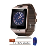Bluetooth Sim Smart Watch For Ios Android Intl On Line