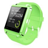 Where To Shop For Bluetooth Smartwatch U8 U Smart Watch For Android Phone Smartphones Android Wear Black Intl