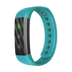 Purchase Bluetooth Waterproof Smart Watch Fitness Tracker Step Counter Activity Monitor Green Intl