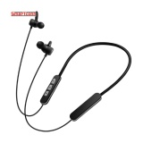 Discount Bluetooth Wireless Headset Outdoor Sports Running Stereo Music Resistant Noise Cancellation Reduction Earpiece Rechargeable In Ear Earphones Intl Oem