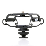 Review Boya By C10 Shock Mount For Handy Recorders Singapore