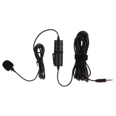 Who Sells The Cheapest Boya Lavalier Lapel Omnidirectional Condenser Recording Microphone For Ipho Intl Online