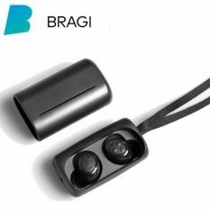 How To Buy Bragi The Headphone True Wireless Intelligent Earphones 1 Year Warranty By Singapore Manufacturer