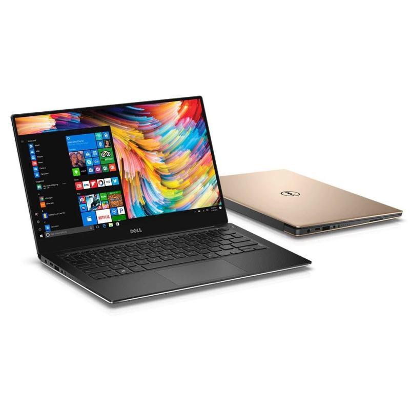 [BrandNew] Dell XPS 9360/i7/8GB/256GB SSD