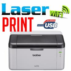 Price Brother 1210W Wireless Laser Printer Brother Singapore