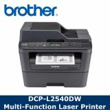 Brother Dcp L2540Dw 3 In 1 Monochrome Multi Function Laser Printer On Line