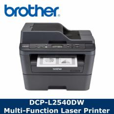 Buy Brother Dcp L2540Dw 3 In 1 Monochrome Multi Function Laser Printer Brother
