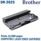 Buy Brother Dr 2025 Compatible Drum Prints 12000 Pages High Yield Online