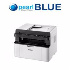 Review Brother Mfc 1910W Wireless Laser Printer Scan Copy Fax Brother On Singapore