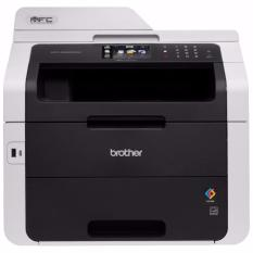 Buy Brother Mfc 9330Cdw Wireless Color Laser Printer Print Scan Copy Fax Online Singapore
