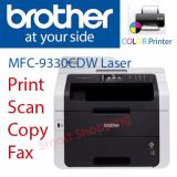Buy Brother Mfc 9330Cdw Wireless Professional Colour Led Multi Functional Centre With High Paper Capacity And Double Sided Printing With 3 Years Onsite Warranty 9330 9330Cdw Brother Cheap