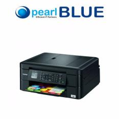 Sale Brother Mfc J480Dw Wireless Color Inkjet Printer Scan Copy Fax Brother Original