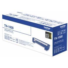 Discount Brother Original Tn1000 Black Laser Toner Cartridge Brother International On Singapore