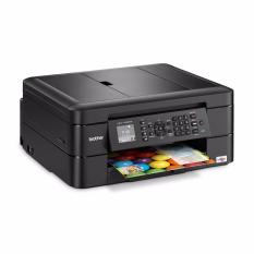 Sale Brother Printer Mfc J480Dw Print Scan Copy Fax Wireless Duplex Printing With 3 Years Carry In Warranty Singapore Cheap