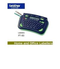Top 10 Brother Pt 80 Label Printer