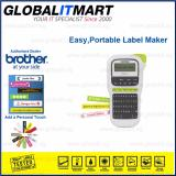 Sales Price Brother Pt H110 All New Handheld Label Maker For Personal Purposes Of Hobby And Home Use
