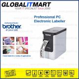 Price Brother Pt P700 Plug And Print Label Professional Printer Compatible With Pc And Mac Singapore