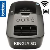 Brother Ql 720Nw Wireless Label Printer Singapore Promo Code