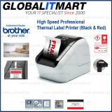 Brother Ql 800 High Speed Professional Label Printer Review