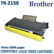 The Cheapest Brother Tn 2150 Tn 26J Tn 2125 Compatible Black Laser Toner Prints 2600 Pages 5 Coverage Online