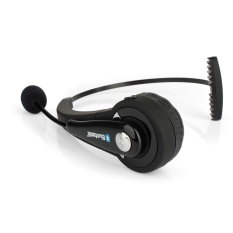 Shop For Bth 068 Mono Wireless Bluetooth Headset Headphones Noise Canceling With Mic Handsfree For Pc Ps3 Gaming Mobile Phone Laptop Intl