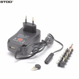 Btod 30W Wall Charger Usb 2 1A Switching Power Supply 3V To 12V Adjust Voltage For Smartphone Table Pc Notebook Ac To Dc Adapter Eu Intl Coupon Code